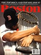 Boston Magazine 12/1/2013