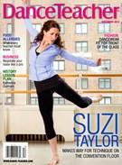 Dance Teacher Magazine 12/1/2013