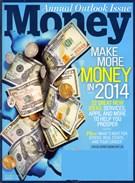 Money Magazine 12/1/2013