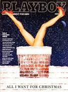 Playboy Magazine 12/1/2013