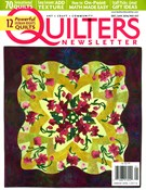 Quilter's Newsletter 12/1/2013