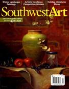Southwest Art Magazine 12/1/2013