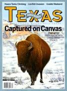 Texas Parks & Wildlife Magazine 12/1/2013