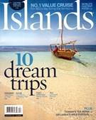 Islands Magazine 12/1/2013
