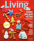Martha Stewart Living 12/1/2013