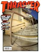 Thrasher Magazine 1/1/2014