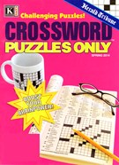 Herald Tribune Crossword Puzzles Magazine 3/1/2014