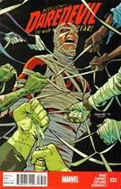 Daredevil Comic 1/1/2014