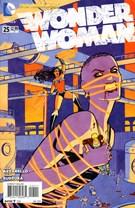 Wonder Woman Comic 1/1/2014