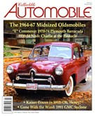 Collectible Automobile Magazine 2/1/2014