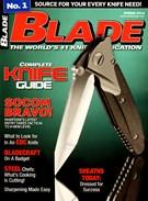 Blade Magazine 3/1/2014