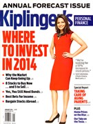 Kiplinger's Personal Finance Magazine 1/1/2014