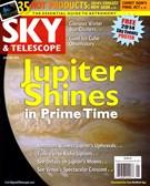 Sky & Telescope Magazine 1/1/2014