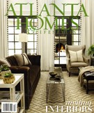 Atlanta Homes & Lifestyles Magazine 12/1/2013