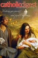 Catholic Digest Magazine 12/1/2013