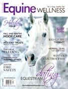 Equine Wellness Magazine 12/1/2013