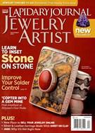 Jewelry Artist Magazine 12/1/2013