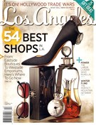 Los Angeles Magazine 12/1/2013