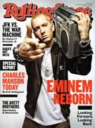 Rolling Stone Magazine 12/5/2013
