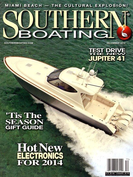 Southern Boating Cover - 12/1/2013