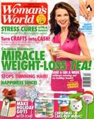 Woman's World Magazine 12/16/2013