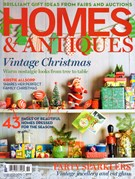 Homes and Antiques 12/1/2013