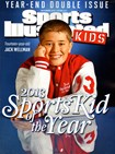 Sports Illustrated Kids Magazine | 12/1/2013 Cover