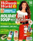 Woman's World Magazine 12/23/2013