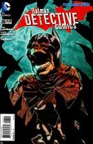Detective Comics 2/1/2014