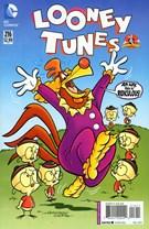 Looney Tunes Magazine 2/1/2014