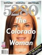 Denver Magazine 12/1/2013