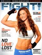 Fight Magazine 12/1/2013