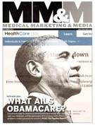 Medical Marketing & Media 12/1/2013