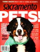 Sacramento Magazine 12/1/2013