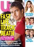 Us Weekly Magazine 12/16/2013