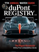 Dupont Registry Of Fine Autos 10/1/2013