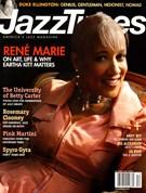 JazzTimes Magazine 12/1/2013