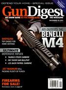 Gun Digest Magazine 12/30/2013