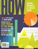 HOW Design Magazine 11/1/2013