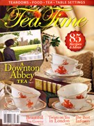 Tea Time Magazine 1/1/2014