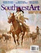 Southwest Art Magazine 1/1/2014