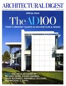 Architectural Digest 1/1/2014