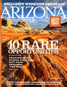 Arizona Highways Magazine 1/1/2014