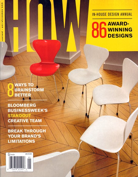 How Cover - 1/1/2014