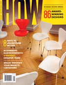 HOW Design Magazine 1/1/2014