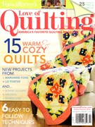 Fons & Porter's Love of Quilting 1/1/2014