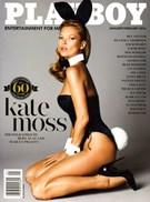 Playboy Magazine 1/1/2014