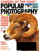 Popular Photography Magazine 1/1/2014