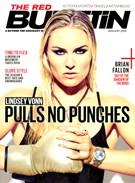 Red Bull Magazine 1/1/2014