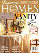 Romantic Homes Magazine 1/1/2014